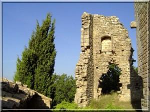 Château de Sabran