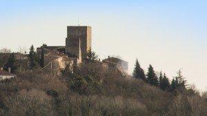 Château de Moussac
