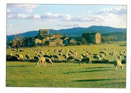 Village d'Aujac